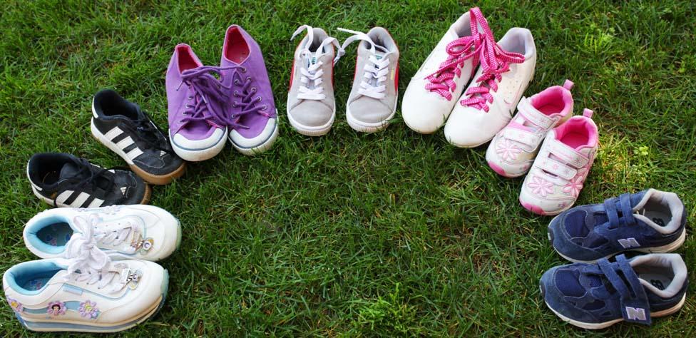 Zapatos Americanos