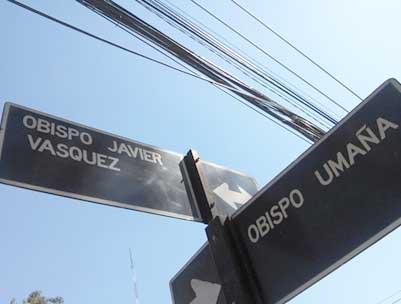 Sucursal Santiago